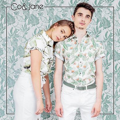 Co & Jane