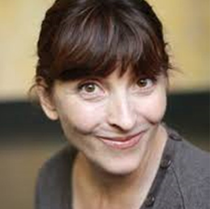 Portrait Cathy Chabot