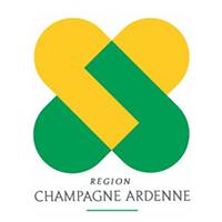 Logo champagne ardenne