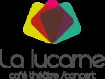 Logotype de la Lucarne