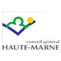 Logo Haute marne