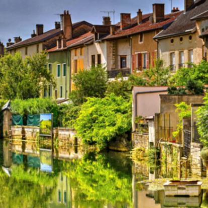 photo de la commune de Joinville