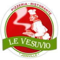 logo Le Vesuvio
